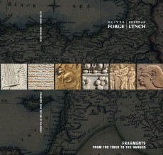 Fragments from the Tiber to the Ganges