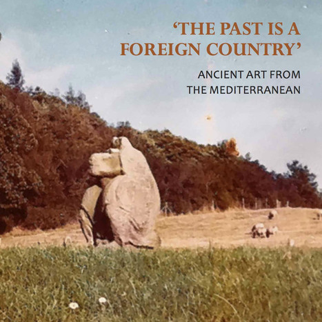 """The Past is a Foreign Country"""