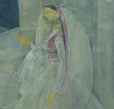Bengal School Painting 1902-1982