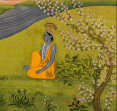 Miniature Paintings of The Indian and Islamic World