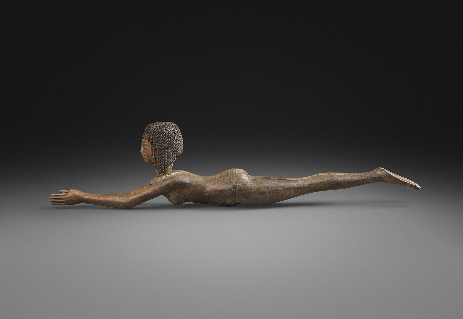 Spoon in the Form of the Goddess Nut