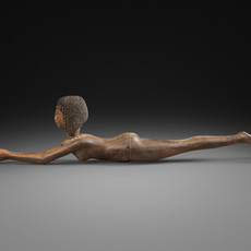 Spoon in the Form of the Sky Goddess Nut
