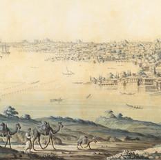 Ottoman Patronage and European Merchandise