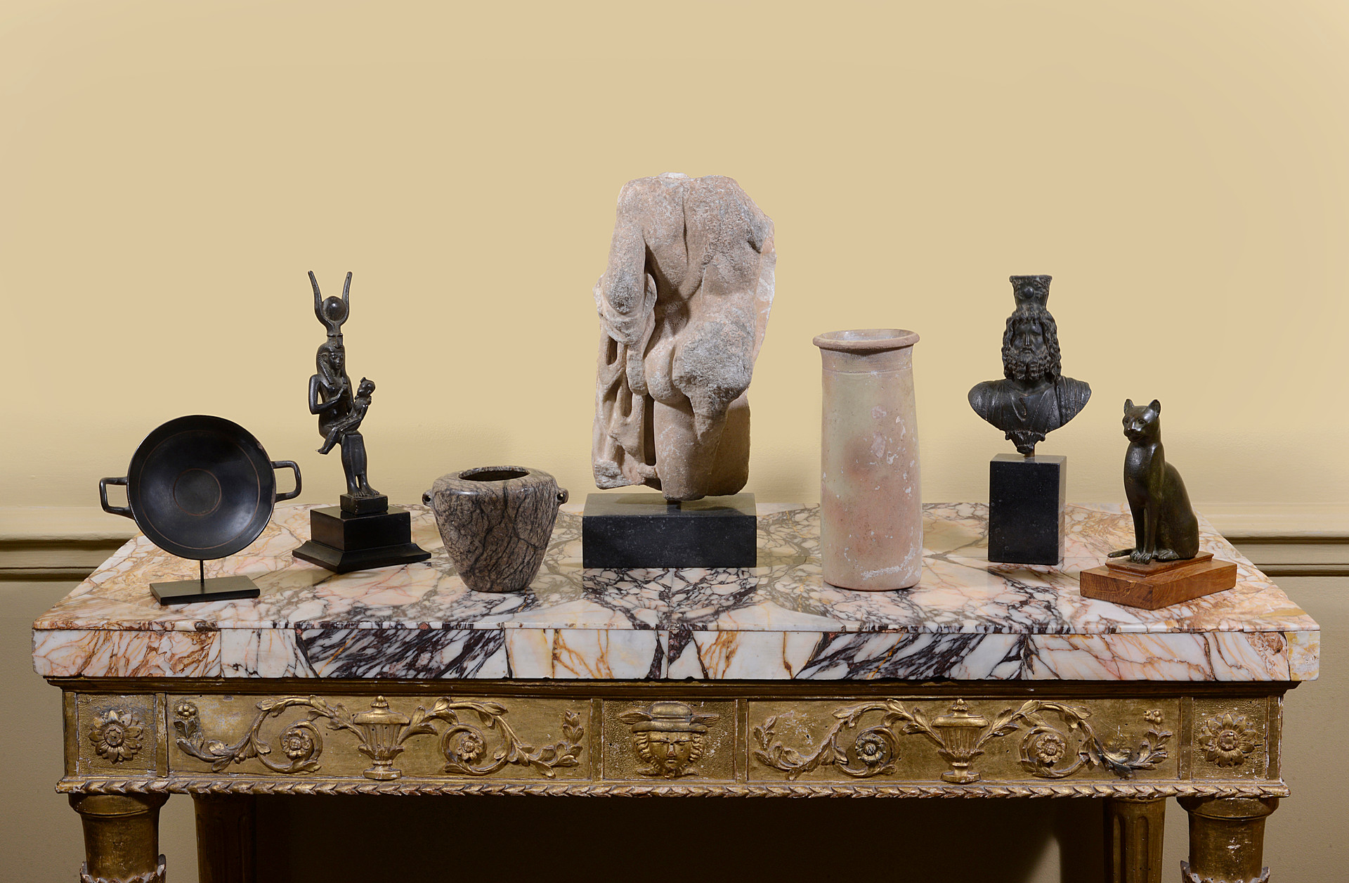 Winter Exhibition; Four Thousand Years of Ancient Art