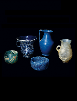The Oppenlander Collection of Ancient Glass