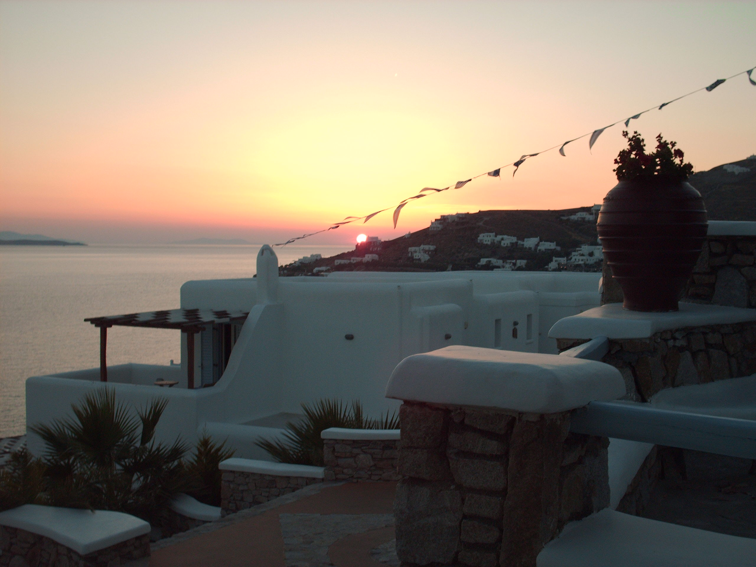 2nd OS Workshop - Mykonos