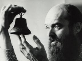 Arvo Pärt's sound world