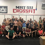 Crossfit Workout Of The Day | Palmer, AK | Mat-Su Crossfit
