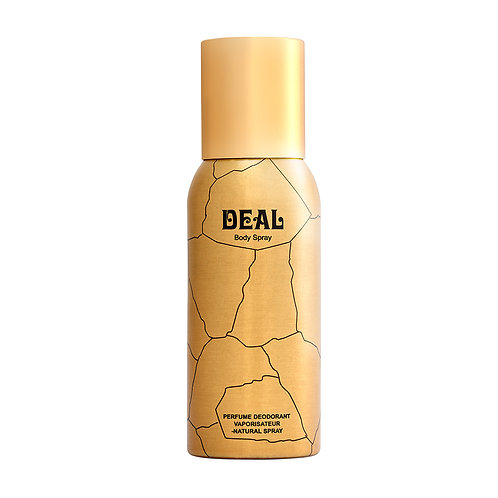 Deal Body Spray