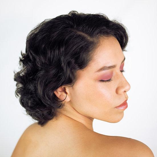 Legacy Rose Lip Gloss by Sivan Alyra Rose + Indigenous Cosmetics