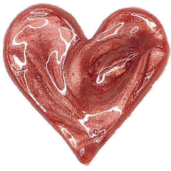 Pink Rose Lip Gloss