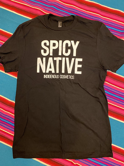 Spicy Native T-shirt