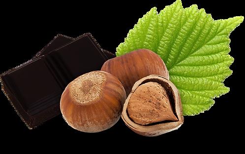 Chocolat Noir absolue - 48% noisette