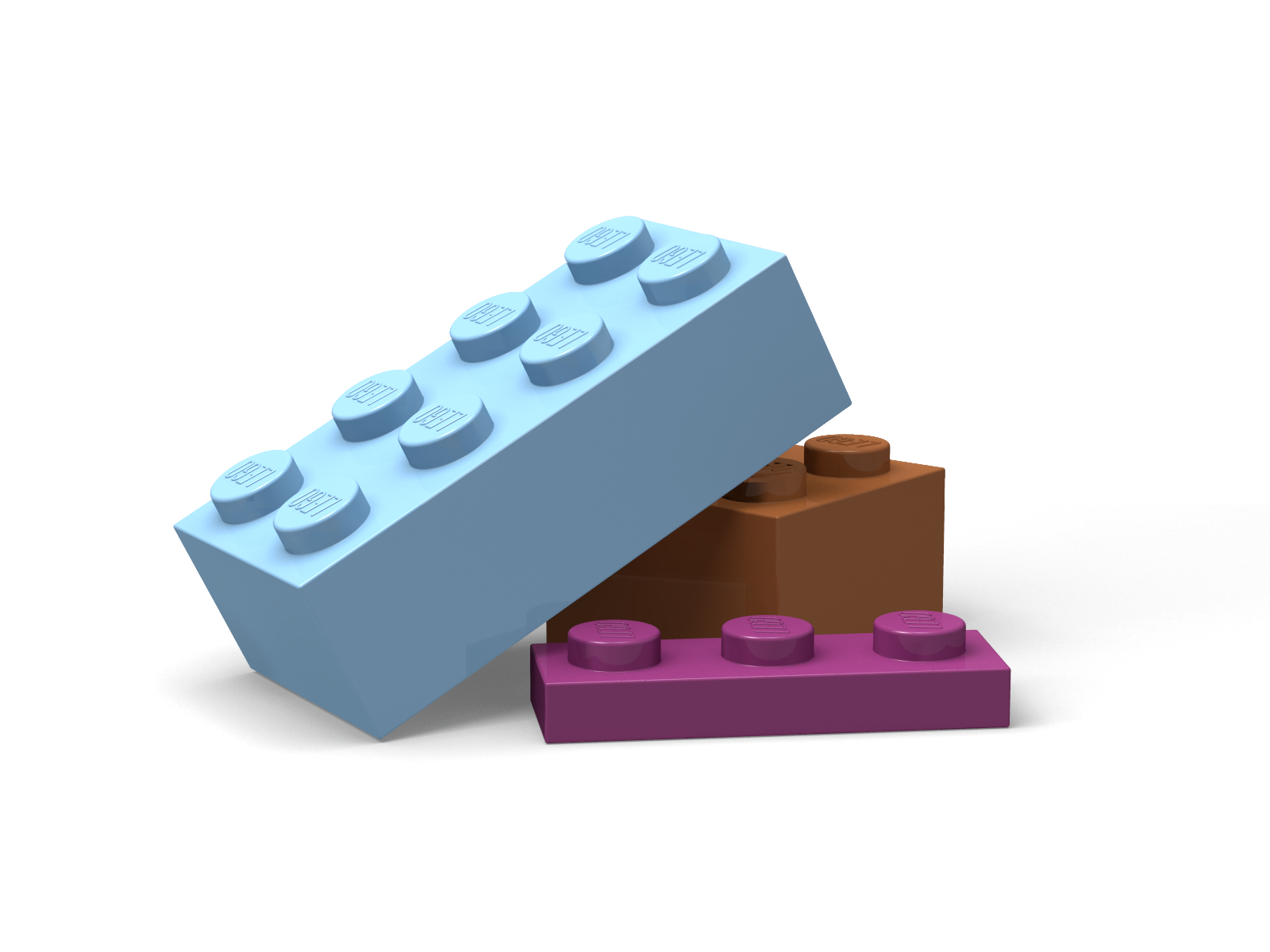 Stage LEGO pour les 6-12 ans