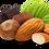 Thumbnail: Chocolat Noir éclats d'amande