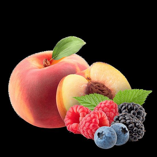 Pêche Fruit Rouge