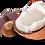 Thumbnail: Chocolat Lait Noix de coco