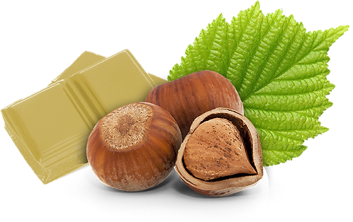 Chocolat Dulcey - 40% Noisette