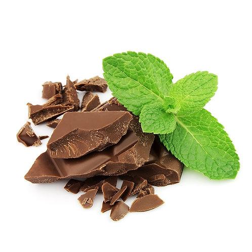 Chocolat Lait Menthe