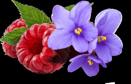 Framboise et Violette