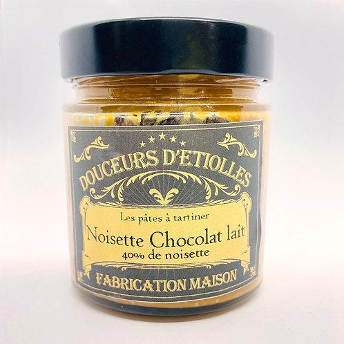 Chocolat Lait Noix de coco