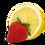 Thumbnail: Fraise Clery - Pointe de Citron doux de Nice