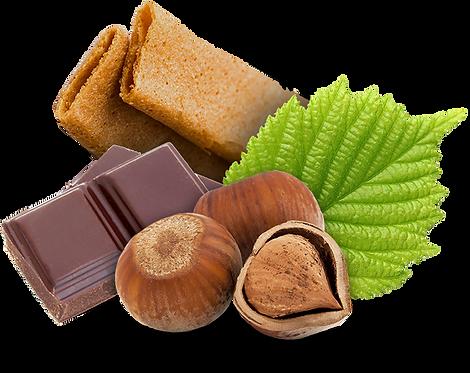 Chocolat Lait -Feuilletine