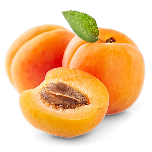 Abricot Hibiscus