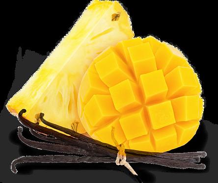 Mangue Ananas Vanille
