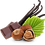 Thumbnail: Chocolat Vanille - Noisette 40%
