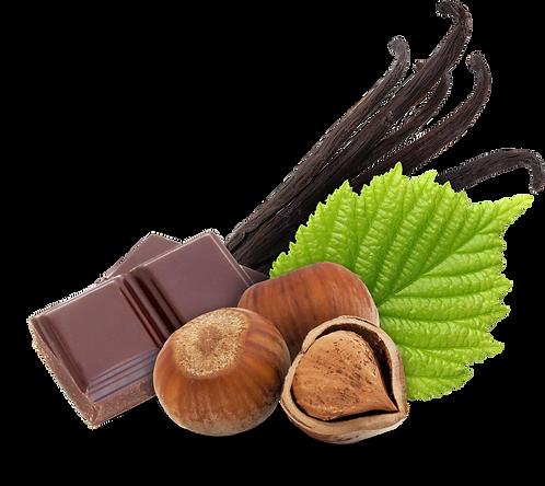 Chocolat Vanille - Noisette 40%