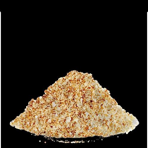 Fleur de sel au Piment d'Espelette (5%)