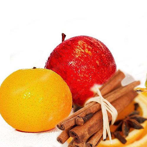 Noel Blanc - Pomme de Noel