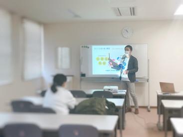 【三沢市でお金の勉強会を開催しました!】