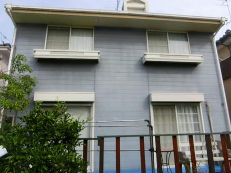 白岡市西 S様邸 外壁・屋根塗装工事