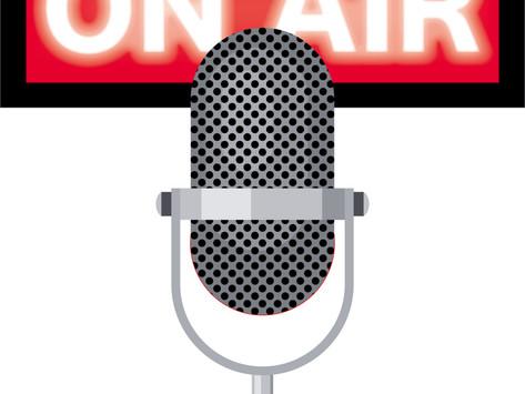 【ラジオ出演】FM JAIGO WAVEラジオに出演させて頂きました。@青森県田舎館村