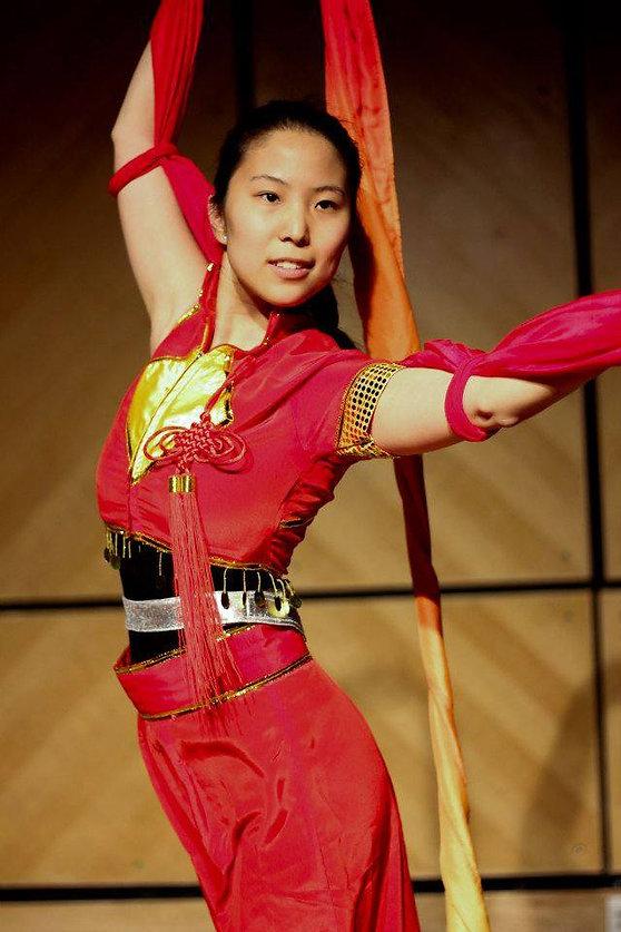 Phoenix Dance Troupe