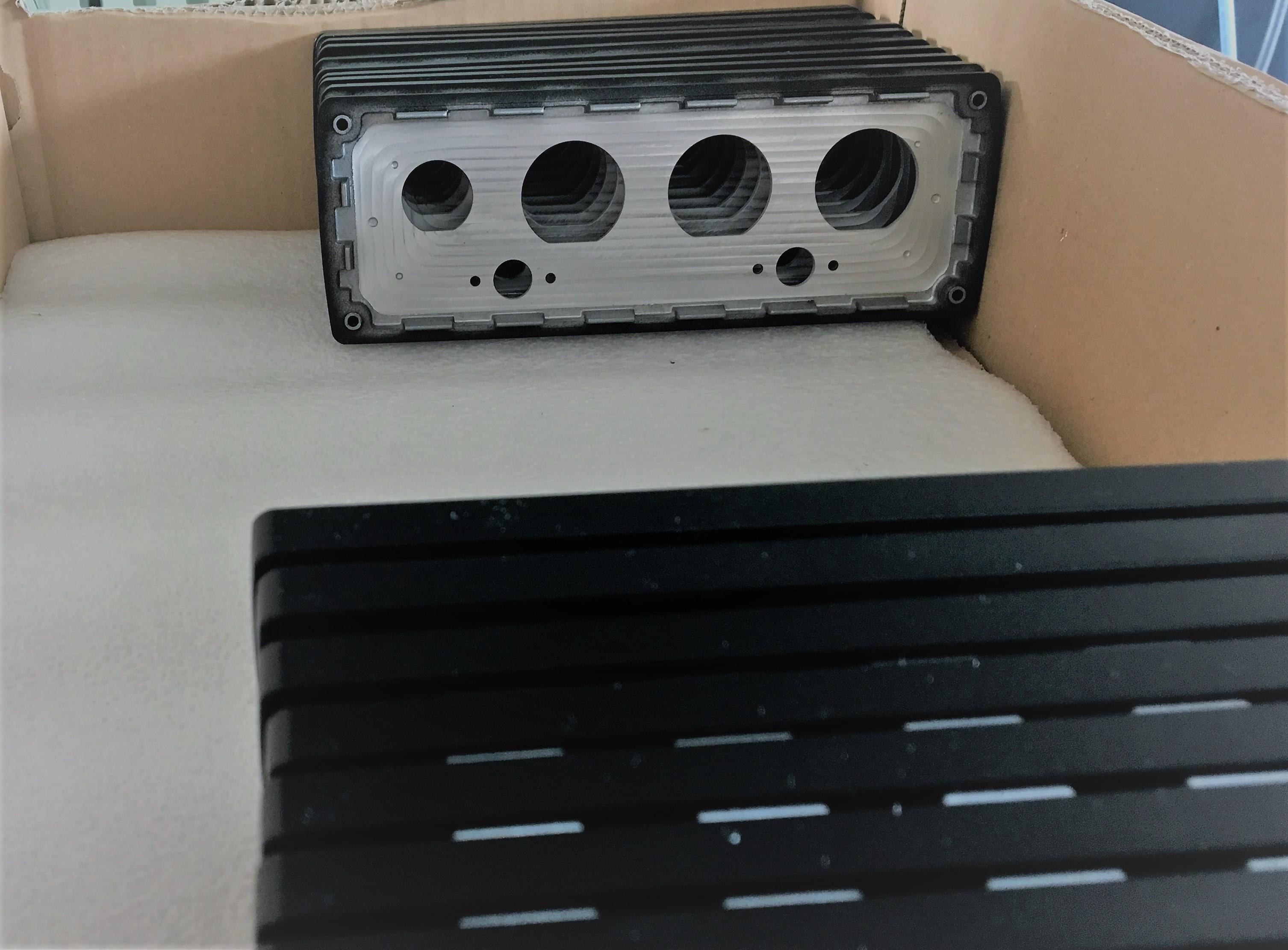 HV-500 case