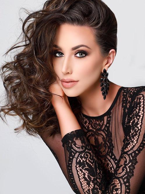 Kelly Travaglio- Miss Lake Las Vegas-NAMI