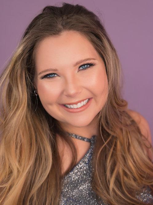 Kylie Waltz- Miss Centennial Hills - Victoria's Voice
