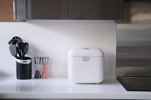 UVi Buddy DUAL MINI UV Sterilizer and Dryer (10Litre Capacity)