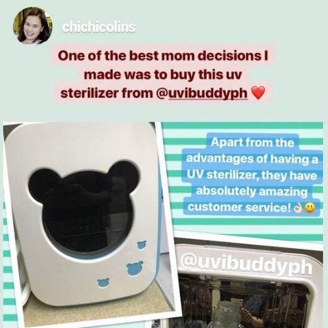 UVi Buddy Families