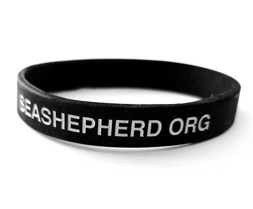 Bracelet Sea Shepherd