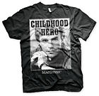 t-shirt macgyver childhood hero noir.jpg