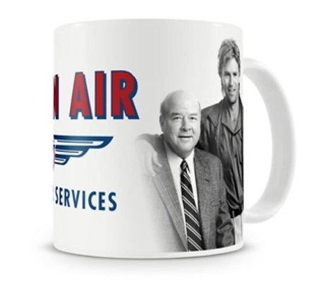 Tasse à café Daltons Air