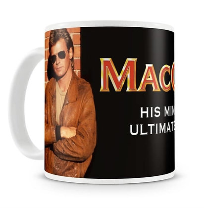 Tasse à café MacGyver