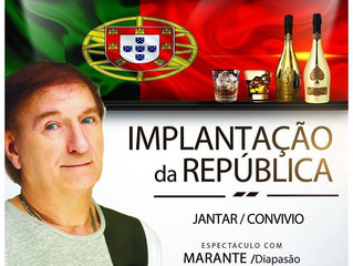 Diapasão - Jantar/ Convivio