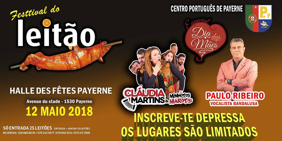 Festival do Leitão 2018