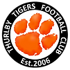 Thurlby Tigers Football Club in Bourne