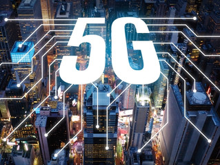 The 5G Economy... From our Friends at Qualcomm